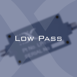 Low Pass Thumbnail