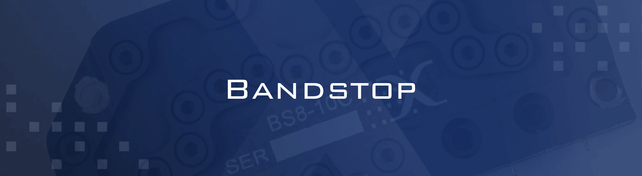 Band Stop