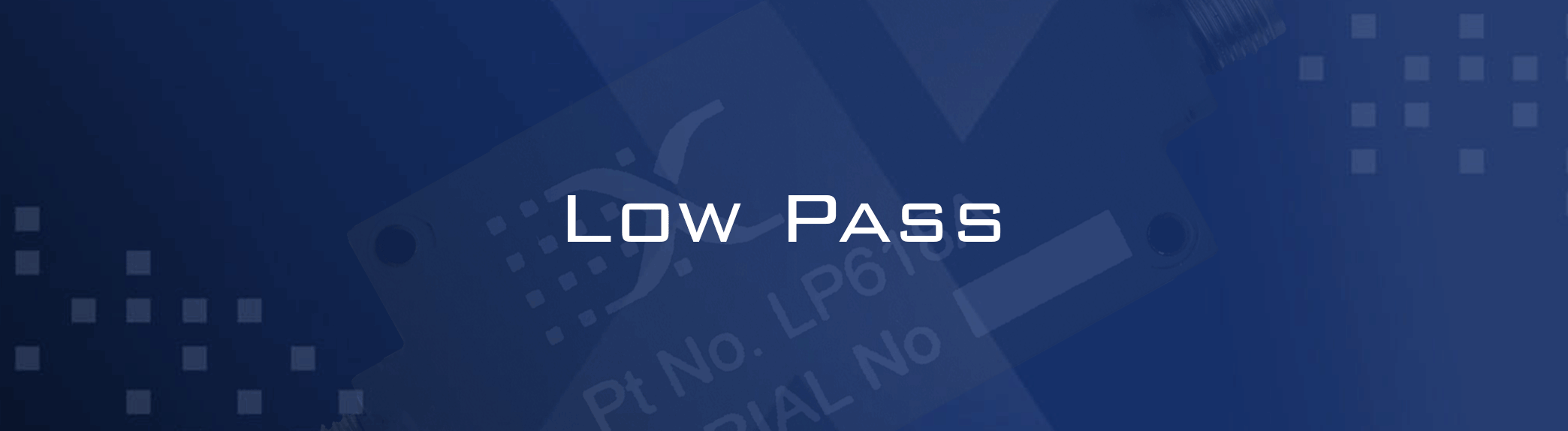 Low Pass