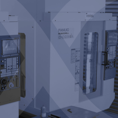 Product Range CNC