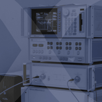 Product Range Test Equipment